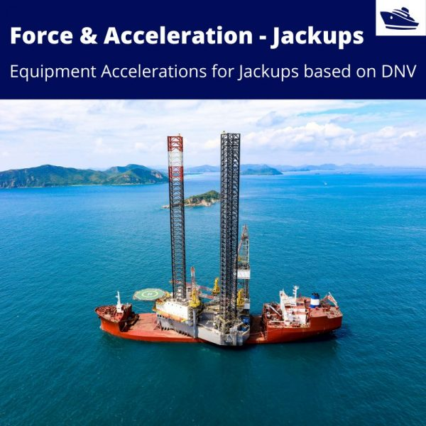 Cargo-Forces-and-Accelerations-Jack-Ups-TheNavalArch