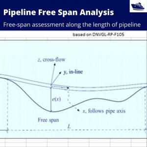 DNVGL-RP-F105-free-span-criteria-check-TheNavalArch-cover