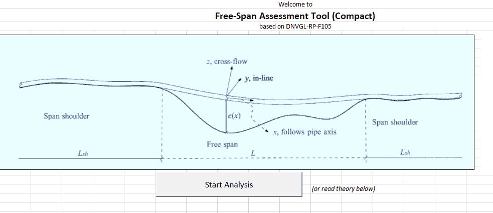 Stiffener Plate Design Excel