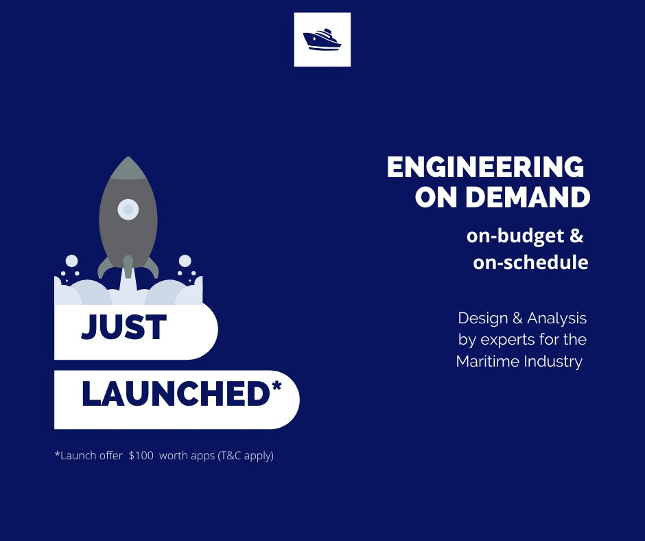 Engineering-on-Demand-Just-Launched