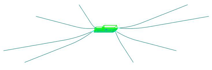 Mooring System Design and Analysis - TheNavalArch