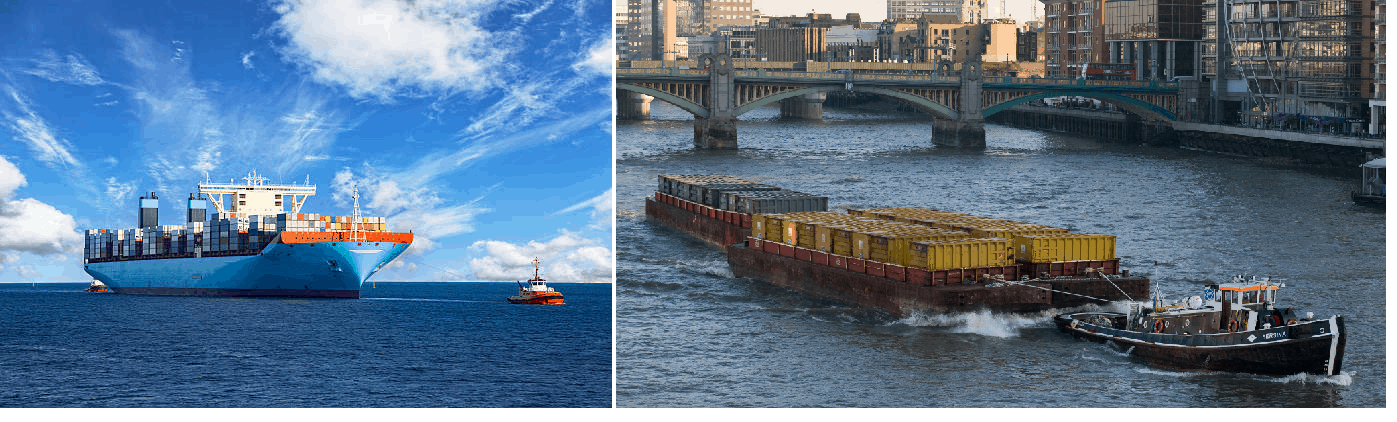 Transportation Analysis for deck cargo – complete breakdown