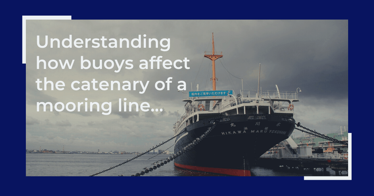 Header-image-2-Mooring-Line-catenary-and-effect-of-buoys