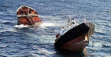 Longitudinal Strength of Ships - an Introduction