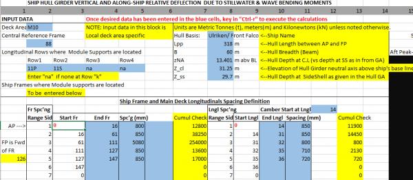 Hull-Deflection-Calculator-TheNavalArch-2
