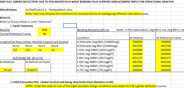 Hull-Deflection-Calculator-TheNavalArch-4