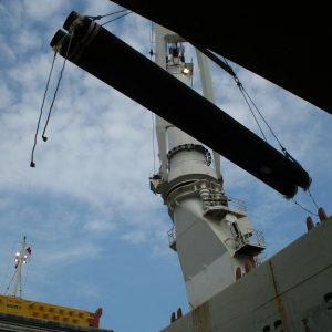 Marine Lifting Operations