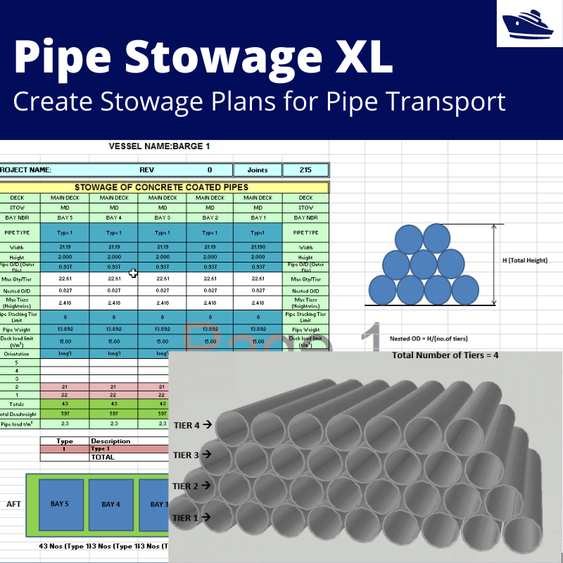 Pipe-Stowage-Plan-Spreadsheet-TheNavalArch