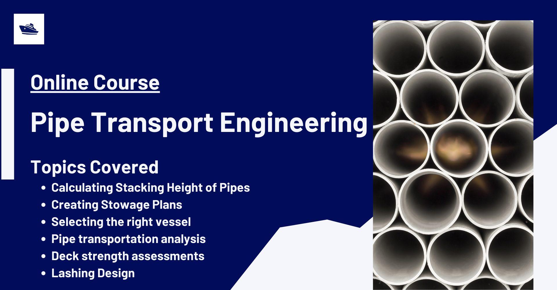 Pipe-Transport-Training-TheNavalArch