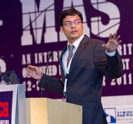 Rahul Kanotra, C.Eng.