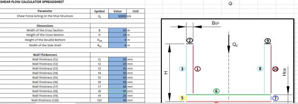 Shear-Flow-Calculator-TheNavalArch-2