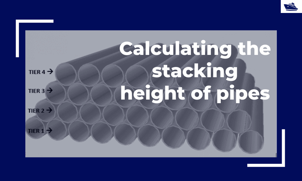 Stacking-Height-Calculation