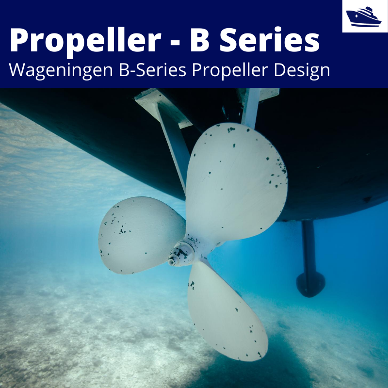 Wageningen-B-series-Propeller-TheNavalArch
