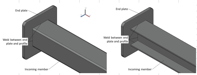 Weld check spreadsheet joint sections TheNavalArch Cover